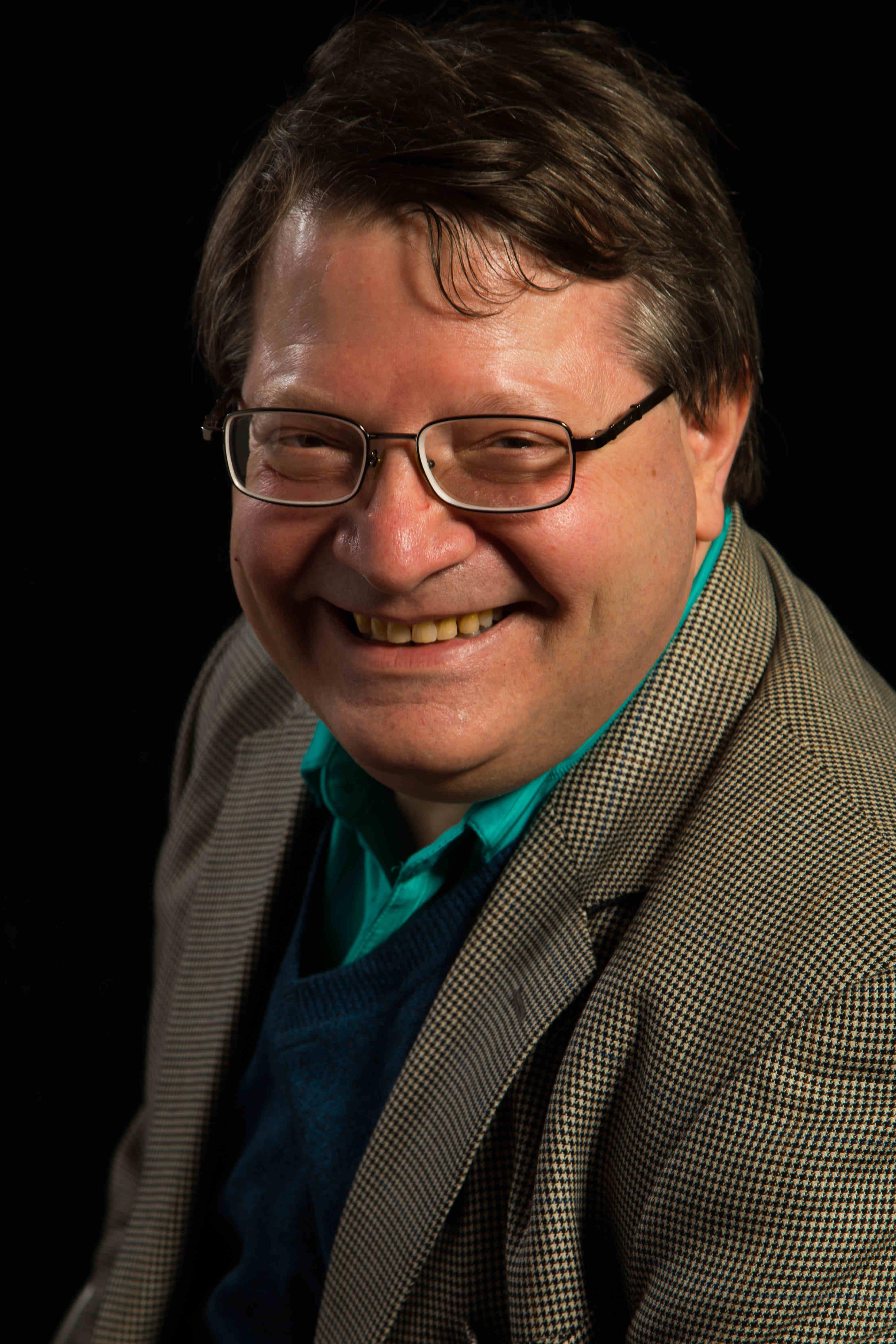 Steve Schwartzberg